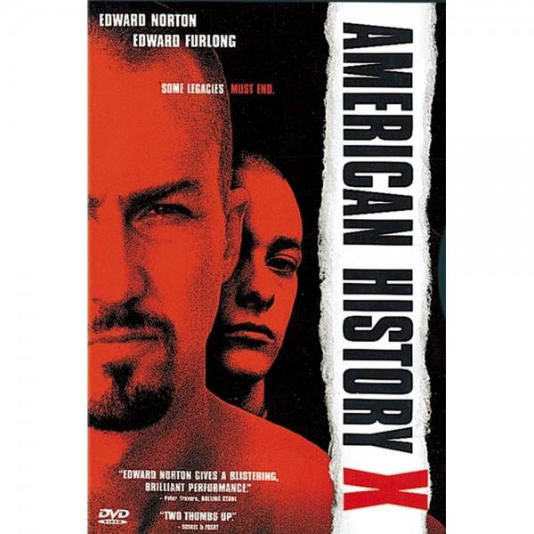 『アメリカン・ヒストリーX』必ず押さえたい!9つの見所
