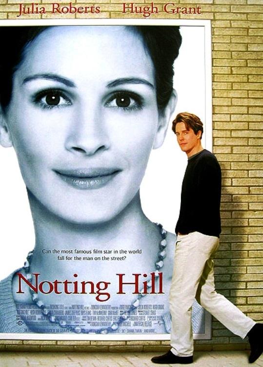 『ノッティングヒルの恋人』知れば知るほど楽しくなる!9つの見所