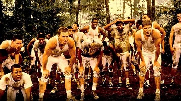 『タイタンズを忘れない』映画の裏側!俳優たちの9つの裏話