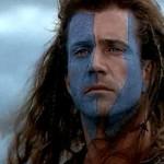 『ブレイブハート』メルギブソン他、俳優たちの9つの裏話