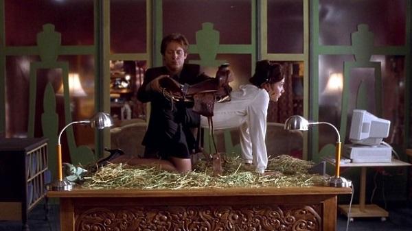 『セクレタリー』映画やスターにまつわる9つの裏話