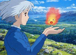 『ハウルの動く城』宮崎駿があらすじに隠した5つのメッセージ