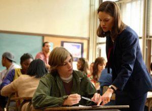 『フリーダム・ライターズ』金八先生より凄い教師!9つのあらすじ